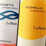 Le declinazioni del Groppello - Azienda Agricola La Bàsia - 7 novembre - save the date